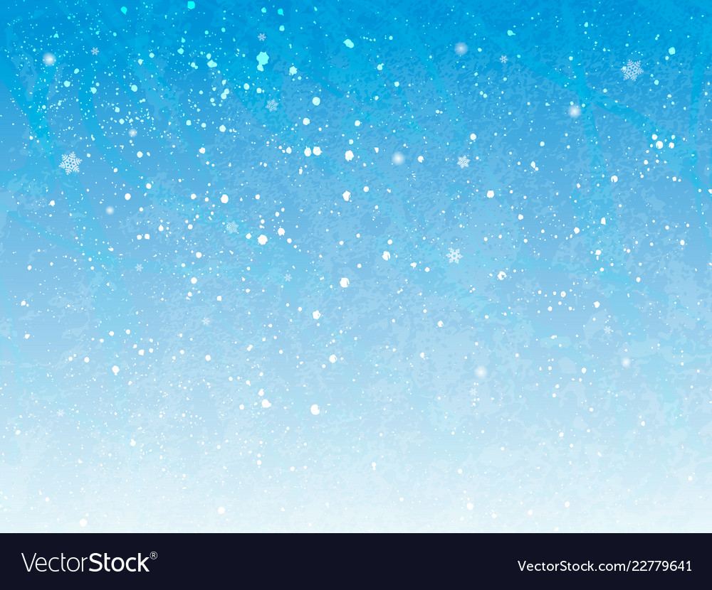 Holiday winter background for merry christmas and
