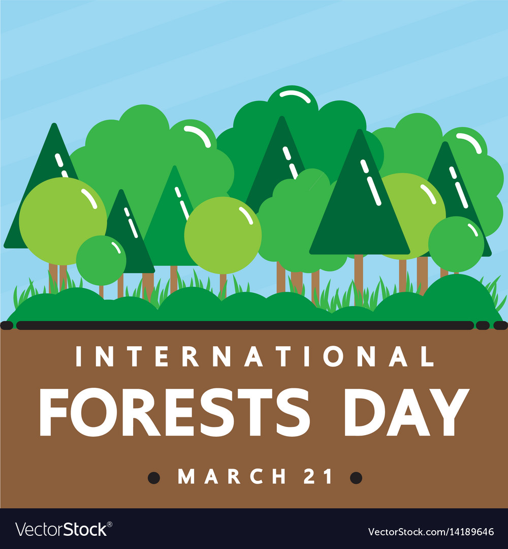 Forests day