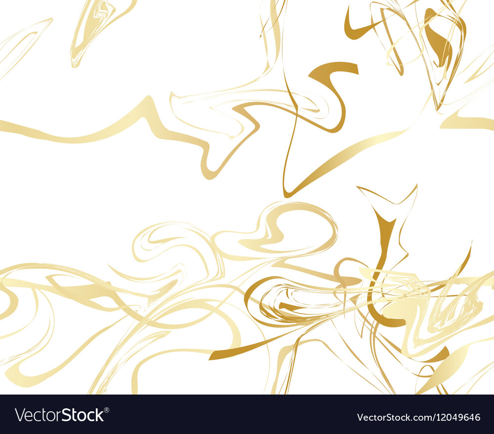 Marble Gold texture seamless pattern