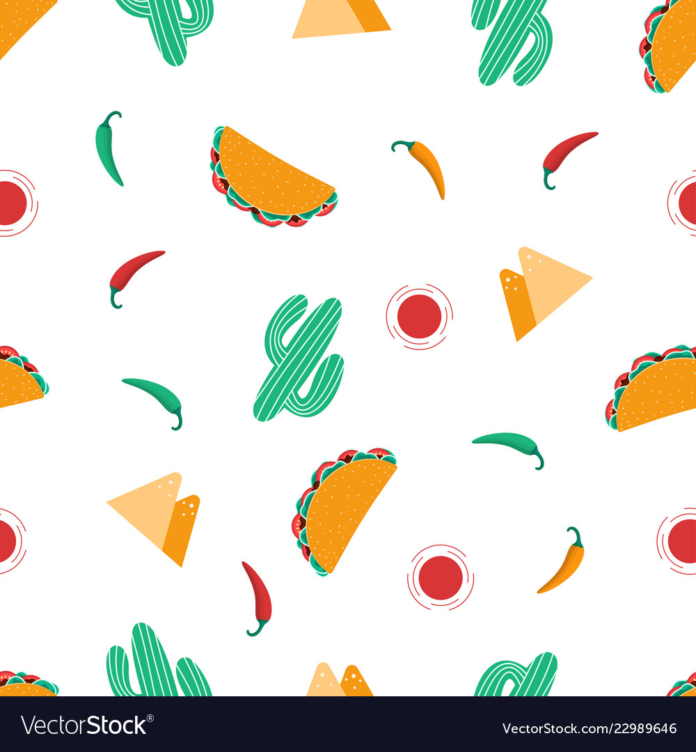 pattern Royalty Free Vector Image