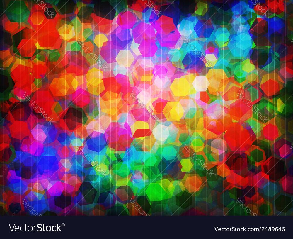 Spectral hexagons