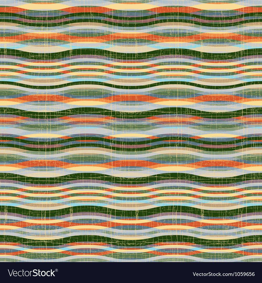 Vintage colorful texture
