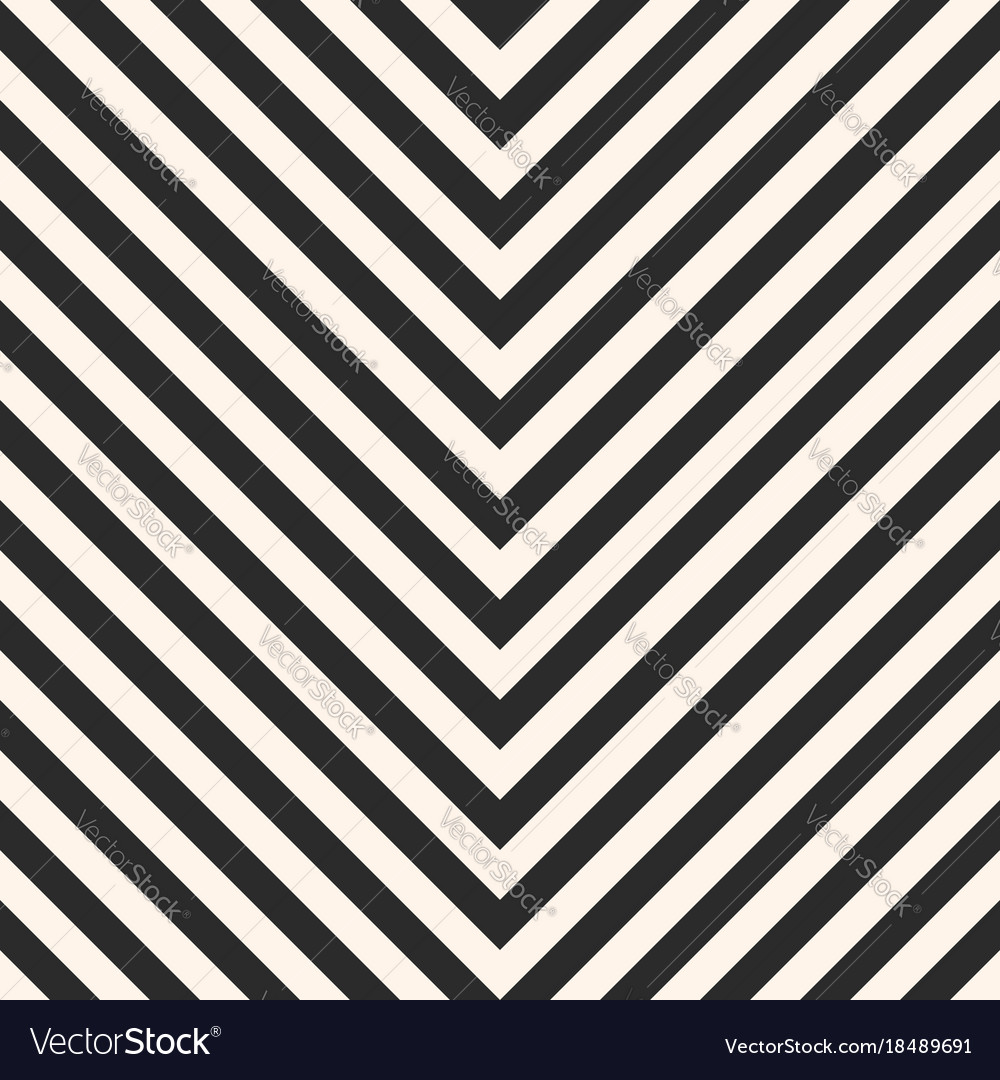 stripes seamless pattern diagonal lines royalty free vector