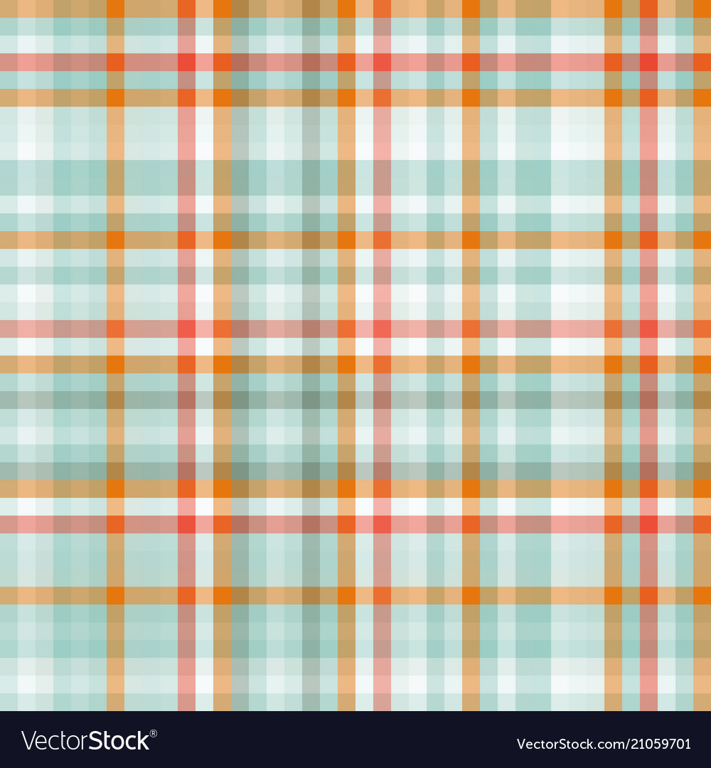 Chequered background seamless pattern