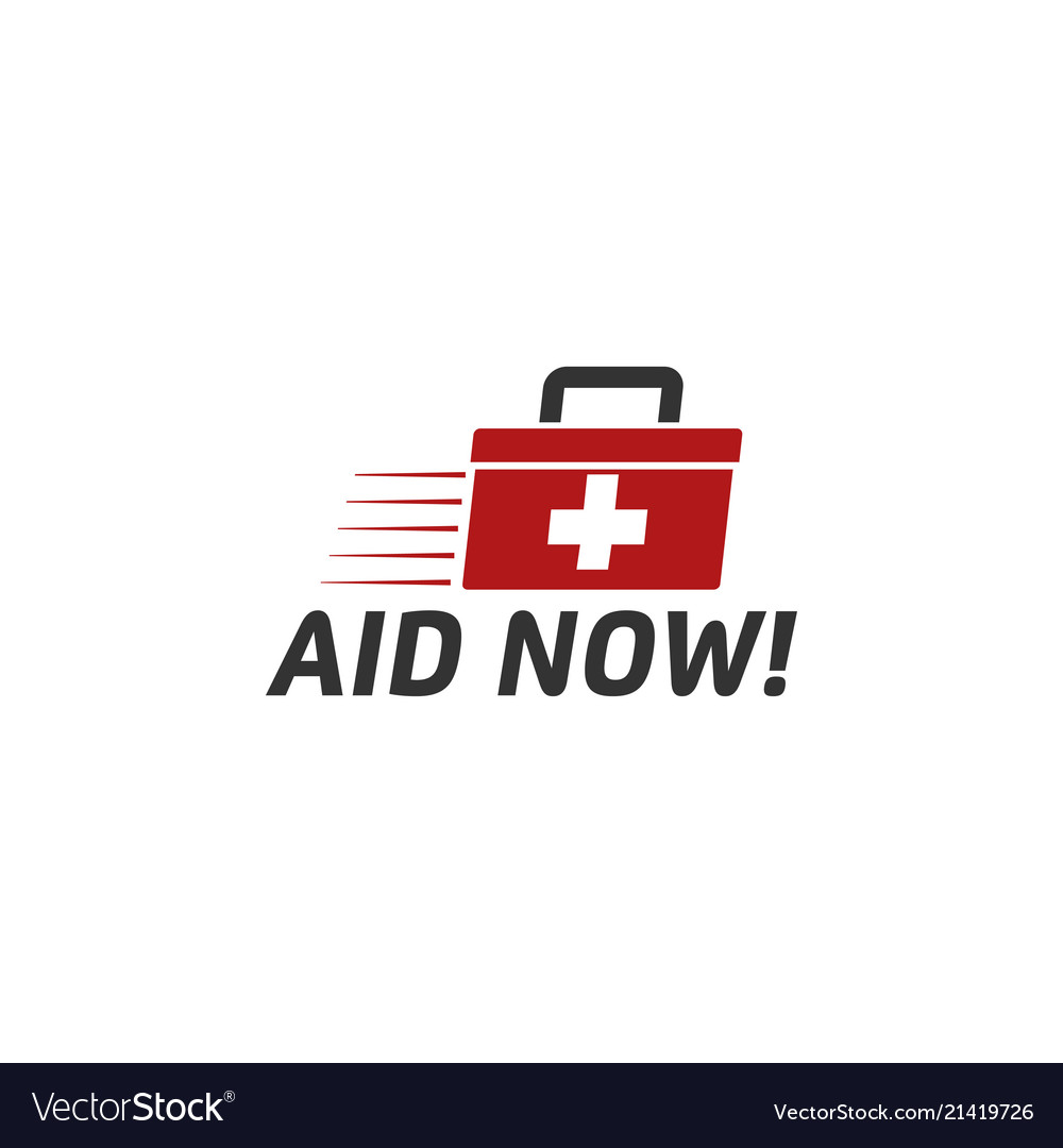 First aid graphic design template royalty free vector image first aid graphic design template vector image maxwellsz