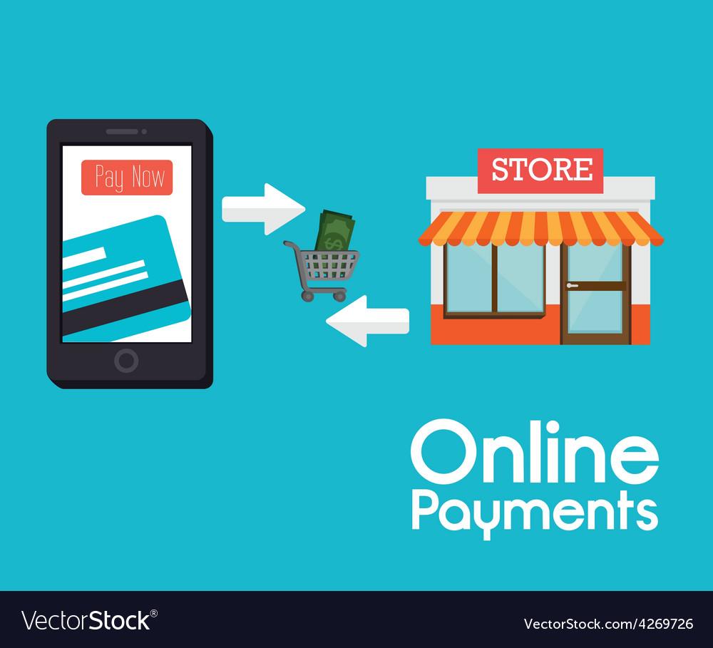 Online payments design