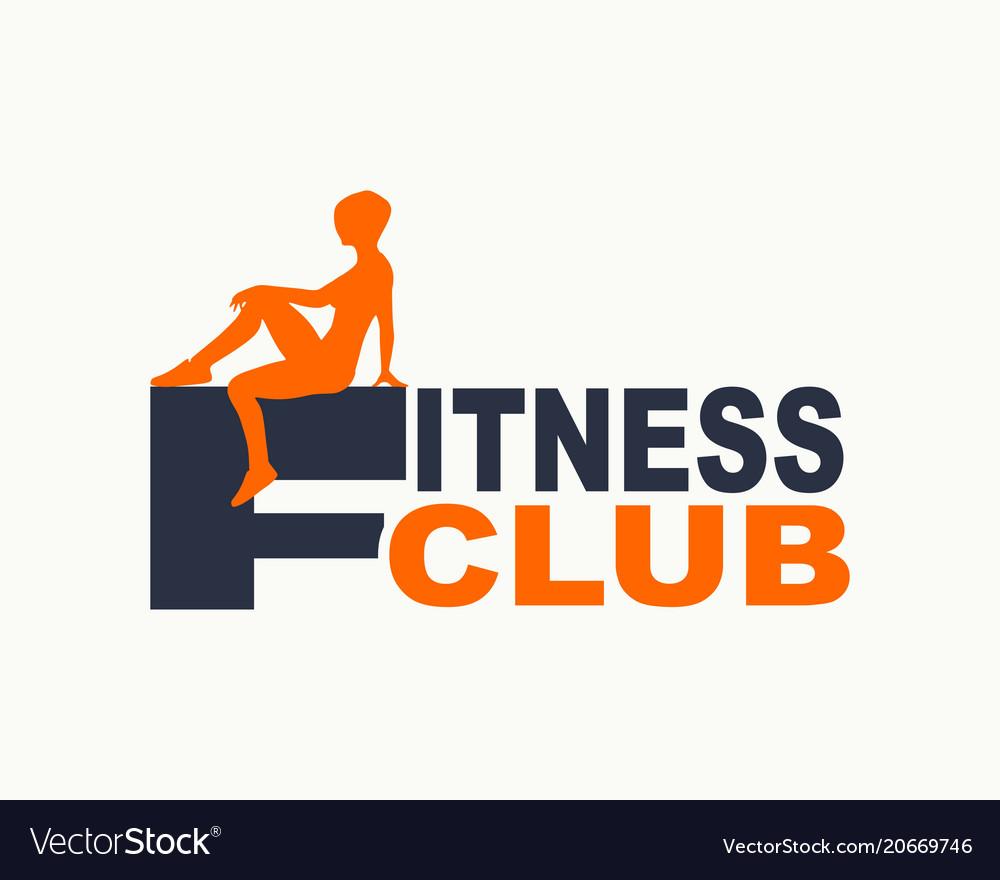 Sport club emblem