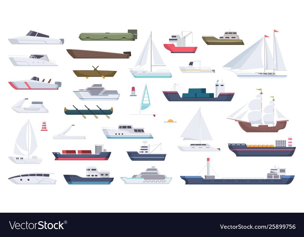 Sea ship travel boat boating