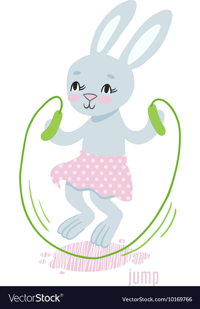 Bunny jump