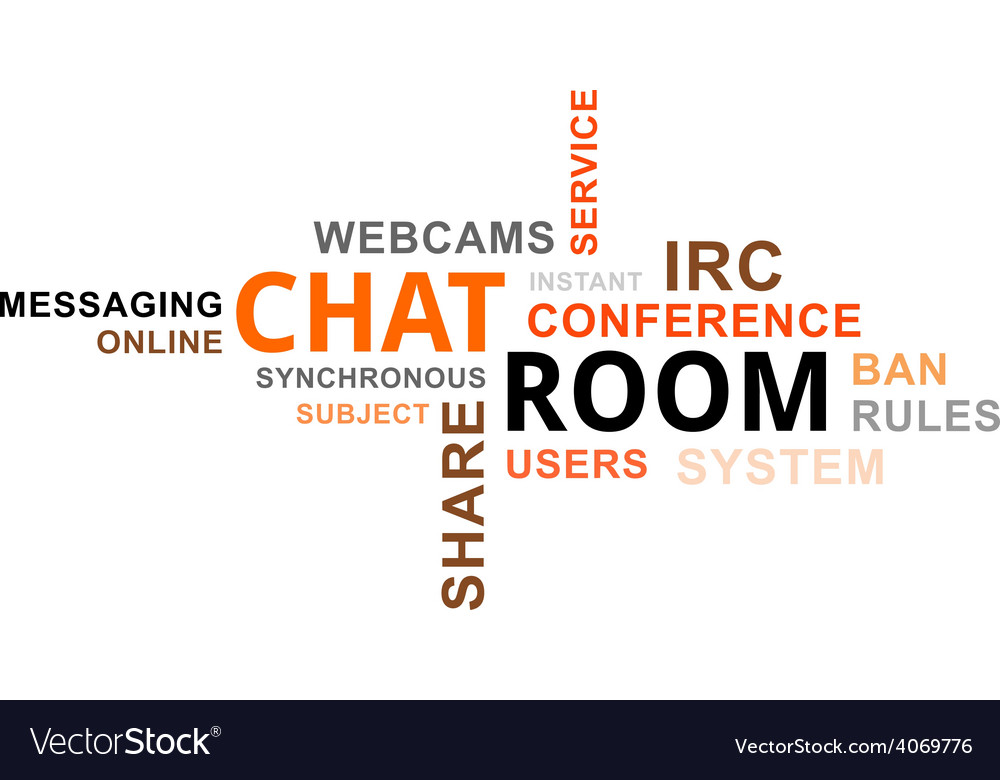 high chat rooms