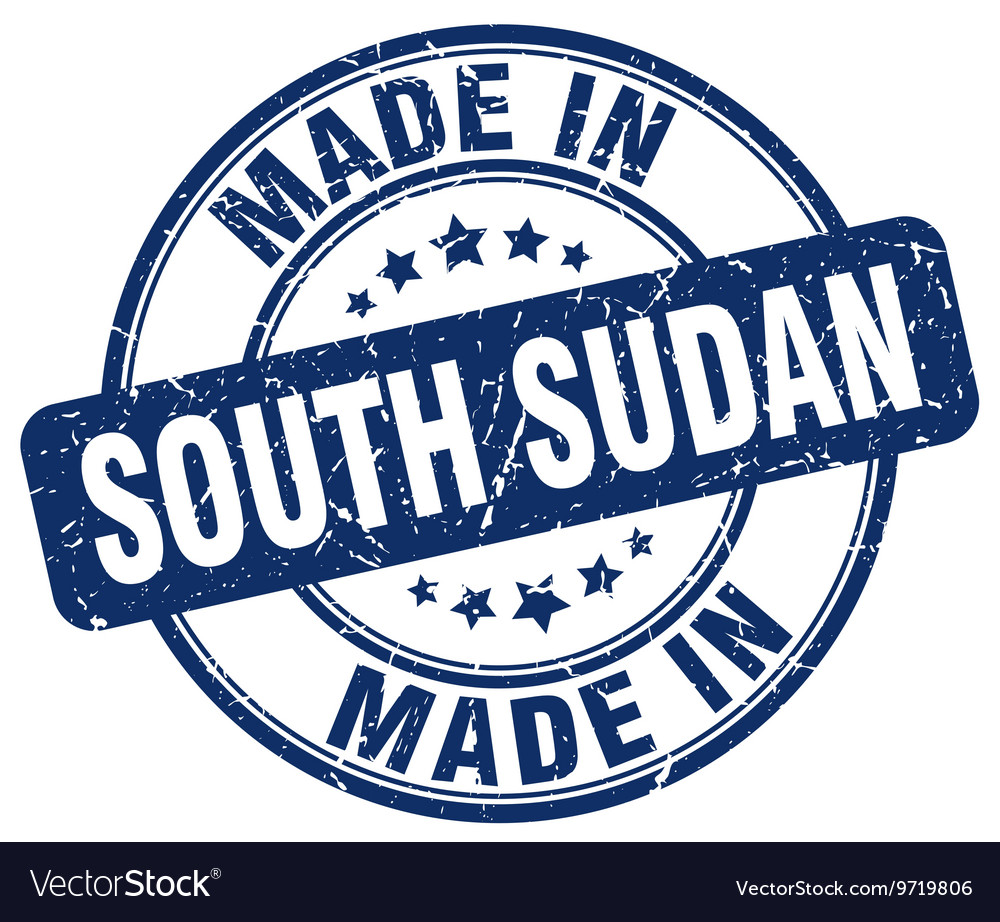 Made in South Sudan