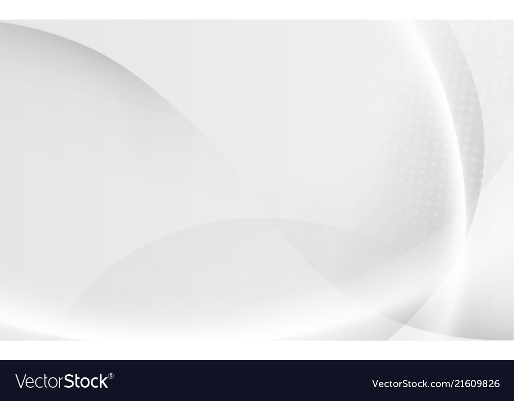 Abstract white modern with futuristic concept