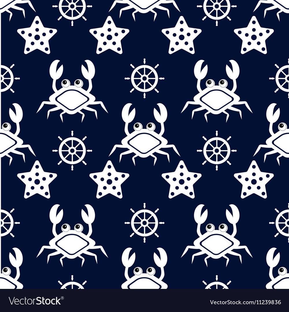 Maritime mood pattern