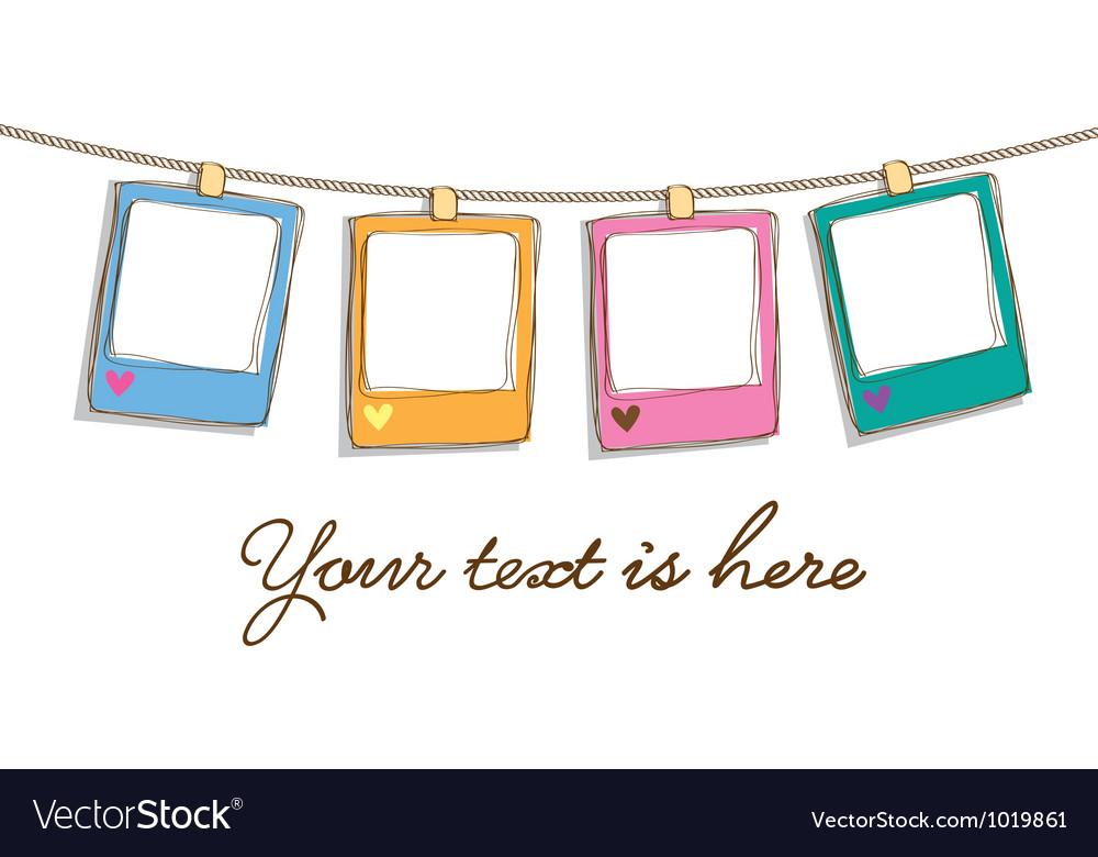Cute Photo Frame Frameswalls Org