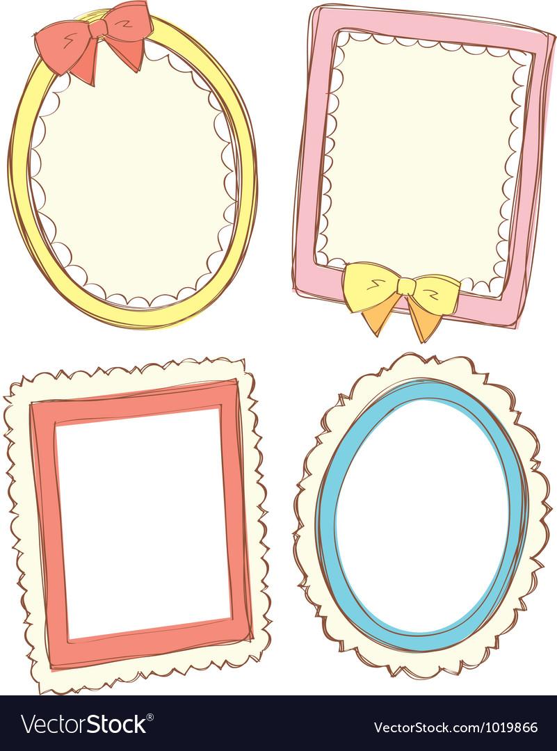 Ausgezeichnet Cute Frame Bilder - Rahmen Ideen - markjohnsonshow.info