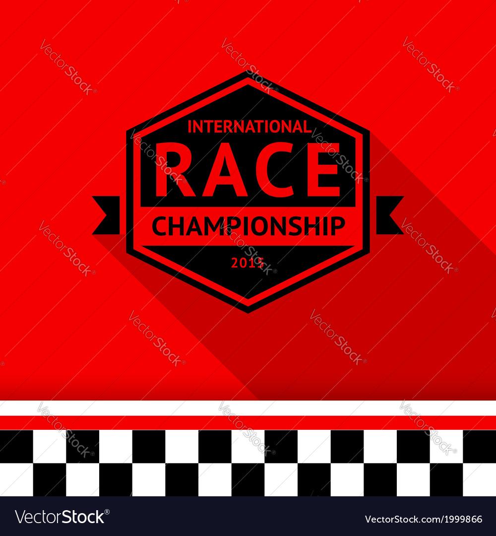 Racing stamp-06