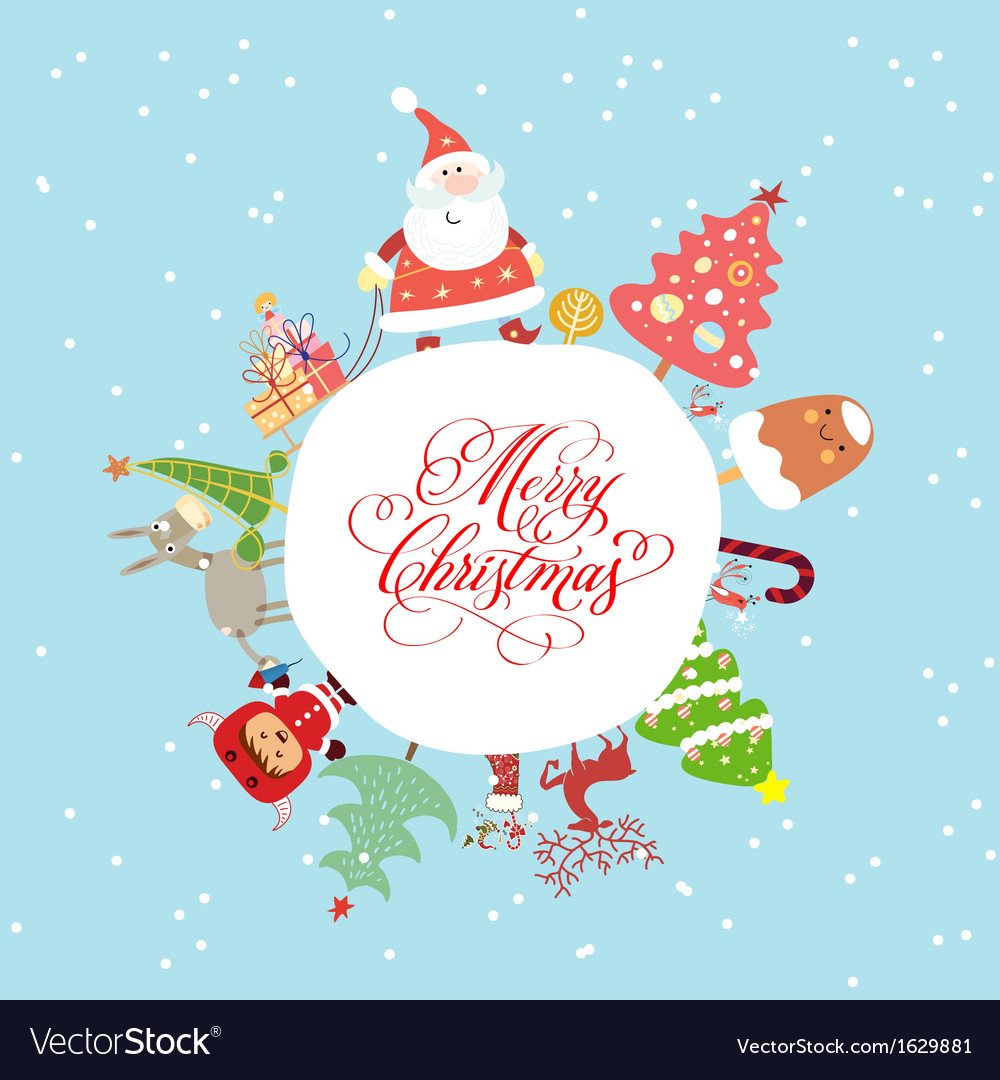 Cute Christmas Greetings Imagenesmy