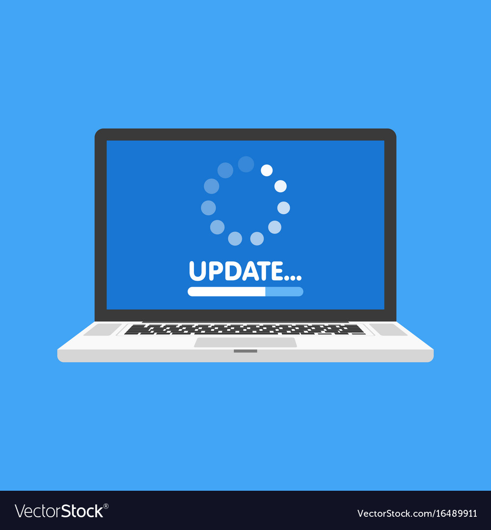 System software update and upgrade concept