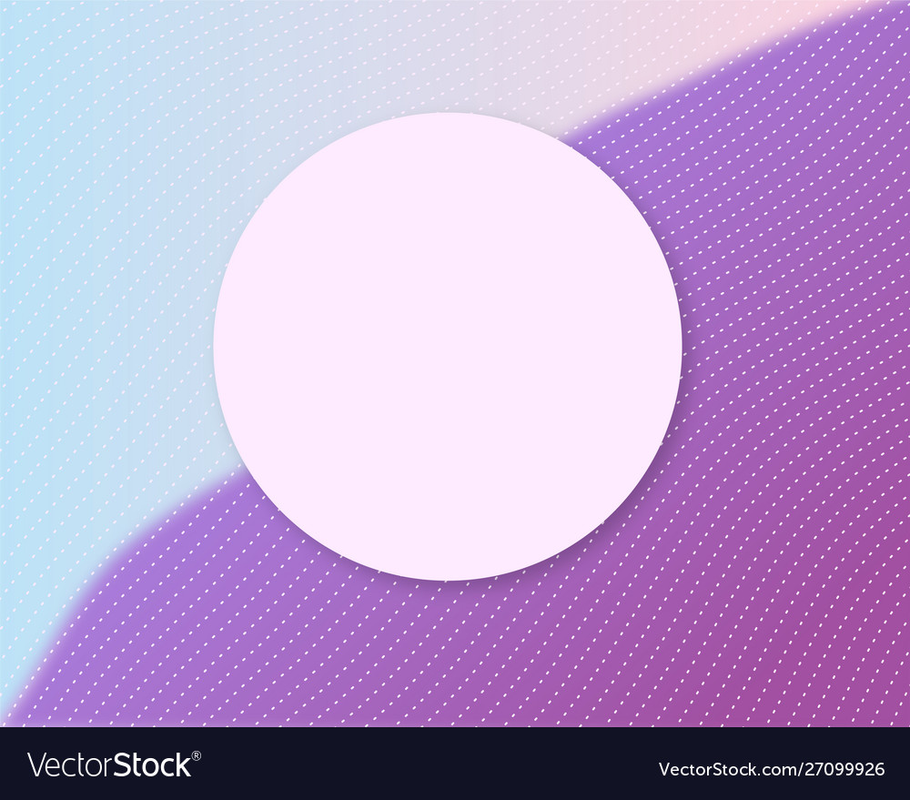 Abstract modern trendy copy space background