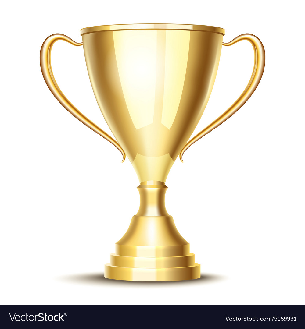 Pics Of Cupping: Winner Trophy Cup Royalty Free Vector Image