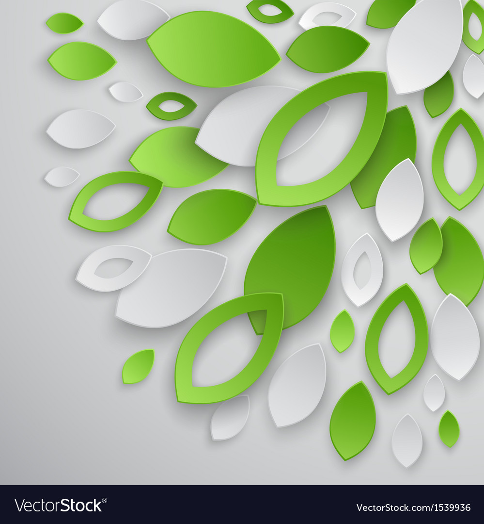 Paper leaves5