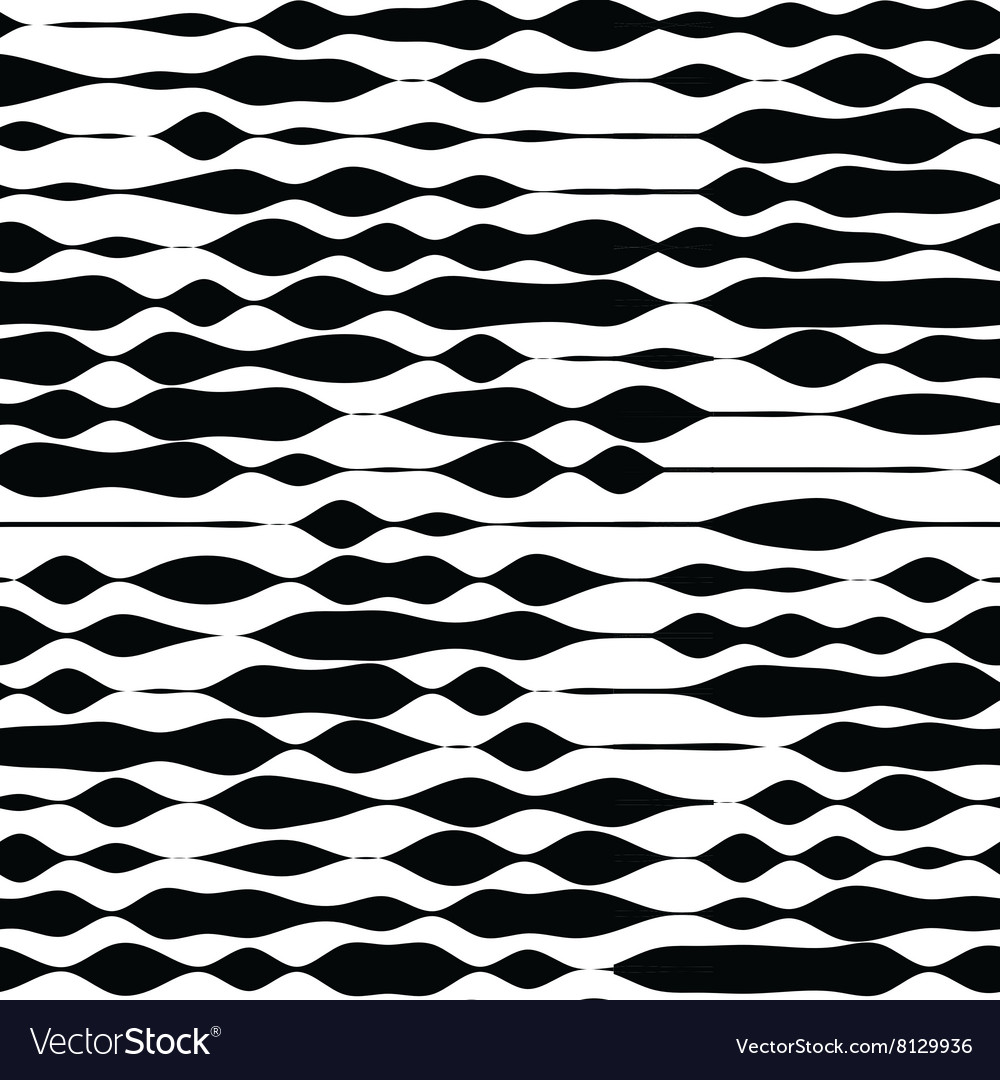 Seamless pattern Universal repeating vector image
