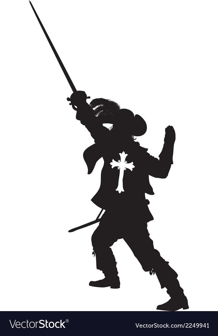 Musketeer Warriors Theme