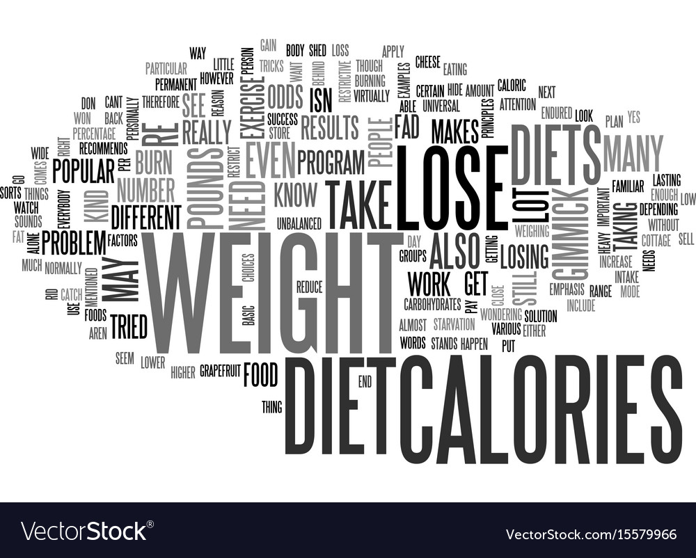 What to do if you cant lose weight text word