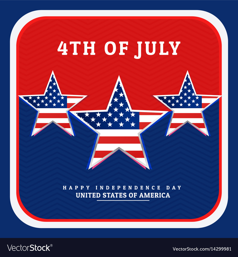 National independence day america