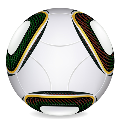 World Cup 2010 Soccer Ball 2011
