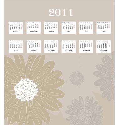 annual calendar. Annual Calendar Automatic