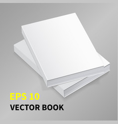 paper book-01 vector image