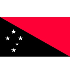 Papua New Guinea vector