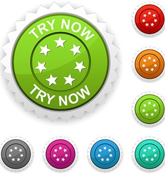 Try now award vector