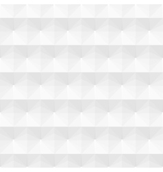 White shapes texture - seamless background vector