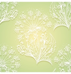 Floral pattern 39 1 vector