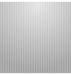 Light gray metallic texture vector image vector image