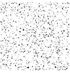 distressed digital dust texture grunge effect vector image