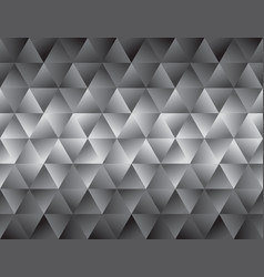 gradient and degrade geometric seamless pattern vector image