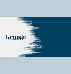 Abstract dirty grunge distressed texture vector