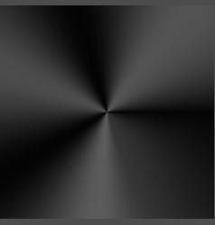 Monochrome cone gradient vector