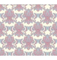 Wrapping paper pattern vector image vector image