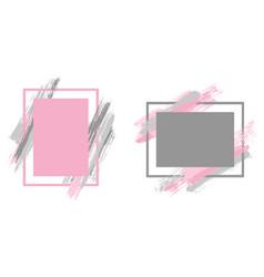 framesr200 vector image