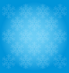 snowflakes backgrounds pink vector image