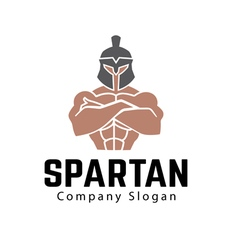 Spartan Design vector