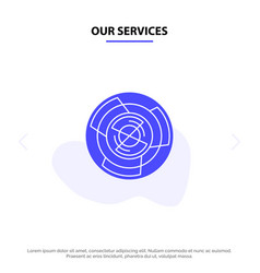 Our services complexity business challenge vector