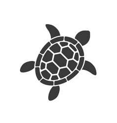 turtle icon images vector image