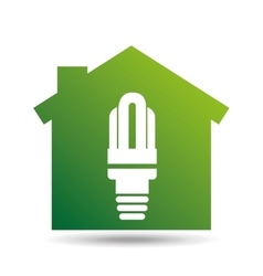 concept environment energy saving icon graphic vector image