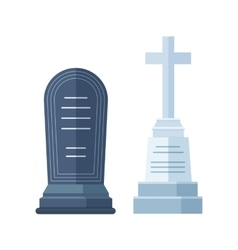 Tombstone crypt construction for dead vector