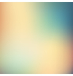 soft colored abstract vector image